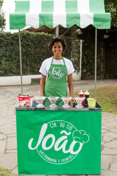 Barraquinha Verde